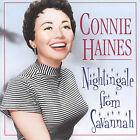 Connie Haines - Nightingale from Savannah (2008)