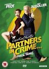 Partners In Crime (DVD, 2013)