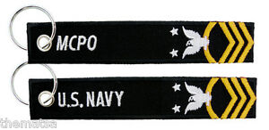 NAVY-MCPO-MASTER-CHIEF-PETTY-OFFICER-E-9-EMBROIDERED-MILITARY-FOB-KEY-CHAIN