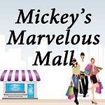 Mickey's Marvelous Mall