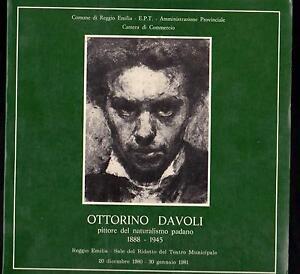 OTTORINO-DAVOLI-PITTORE-DEL-NATURALISMO-PADANO-1888-1945