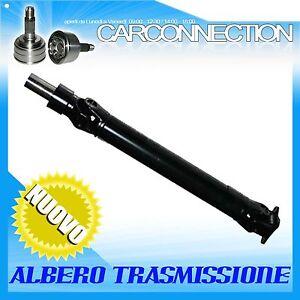 Albero-trasmissione-motore-Nissan-Serena-Cargo-833mm-33-034-nuovo-e-garantito