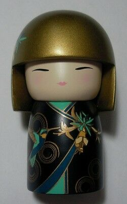 "KIMMIDOLL COLLECTION - MINI  ""EMIKO - LAUGHTER - NEW 2012"" TGKFS044  MINT IN"