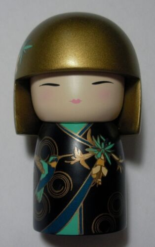 """KIMMIDOLL COLLECTION - MINI  """"EMIKO - LAUGHTER - NEW 2012"""" TGKFS044  MINT IN"""