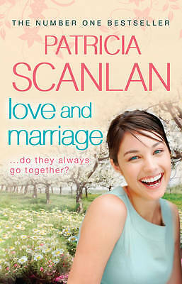 Good, (LOVE AND MARRIAGE) BY SCANLAN, PATRICIA[ AUTHOR ]Paperback 02-2012, , Boo