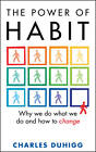 The Power of Habit: Why We Do What We Do, and How to Change by Charles Duhigg (Paperback, 2012)