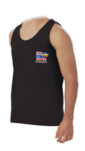 KENWORTH-TRUCK-SINGLET-K104-MENS-All-sizes