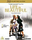 Life Is Beautiful (Blu-ray, 2012)
