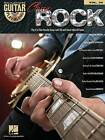 Guitar Play-Along: Classic Rock: Volume 34 by Hal Leonard Corporation (Paperback, 2006)