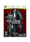Gears of War 2 -- Limited Edition (Microsoft Xbox 360, 2008) - European Version