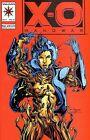 X-O Manowar #21 (Oct 1993, Acclaim / Valiant)
