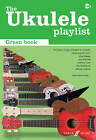 The Green Book: Ukulele Chord Songbook by Faber Music Ltd (Paperback, 2012)
