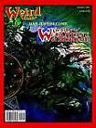 Weird Tales 309-11 (Summer 1994-Summer 1996) by Wildside Press (Paperback / softback, 1996)