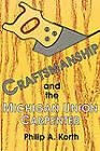 Craftsmanship & the Michigan Union by KORTH (Paperback, 1998)