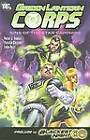 Green Lantern Corps Sins of the Star Sapphire by Peter J. Tomasi (Paperback, 2009)