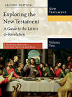 Exploring the New Testament: A Guide to the Letters & Revelation by Stephen Travis, Ian Paul, Professor I Howard Marshall (Hardback, 2011)
