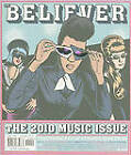 The Believer, Issue 73 by Editors of the Believer (Paperback / softback, 2010)