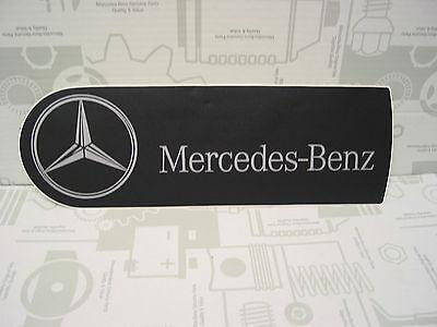 Emblem für Reserveradcover, Mercedes G, orig. MB Neu