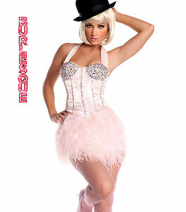Burlesque Shoes From Movie For Sale