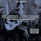 The Complete Collection-180g 2LP Gatefold von Robert Johnson (2011)