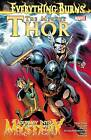Mighty Thor, The/journey Into Mystery: Everything Burns by Kieron Gillen, Matt Fraction (Paperback, 2013)