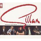 Ian Gillan - Unchain Your Brain (The Best of Gillan '76-'82, 2007)