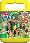 Hi-5 Stop, Look And Listen (DVD, 2010)