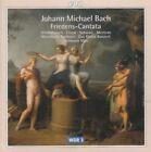 Johann Michael Bach - J. M. Bach: Friedens-Cantata (2000)