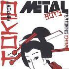 Metal Boys - Tokio Airport (2004)