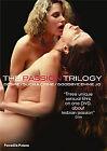 A Passion Trilogy - Desirables (DVD, 2010)