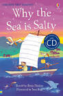 Why the Sea is Salty by Usborne Publishing Ltd (Mixed media product, 2012)