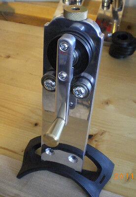 GUITAR NUT AND SADDLE SANDER tool