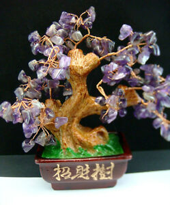 Natural-Amethyst-Money-Tree-Crystal-Cure