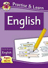 Practise & Learn: English (ages 10-11) by CGP Books (Paperback, 2011)