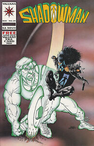 Shadowman-25-1994-Valiant-Comic