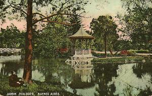 BUENOS-AIRES-Argentina-Zoological-Garden