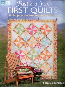 Fast-and-Fun-First-Quilts-18-Easy-Beginner-Quilts-from-That-Patchwork-Place