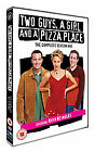 Two Guys, A Girl And A Pizza Place - Series 1 - Complete (DVD, 2012, 2-Disc Set)