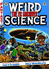 EC Archives Weird Science: v. 3 by Various (Hardback, 2008)