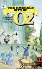 The Emerald City of Oz by Baum (Paperback, 1997)
