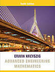 Advanced Engineering Mathematics by Erwin Kreyszig (Hardback, 2010)