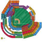 St. Louis Cardinals Postseason vs Boston Red Sox Tickets 10/28/13 (Saint Louis)