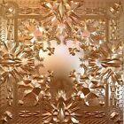 Jay-Z - Watch the Throne (Parental Advisory, 2011)
