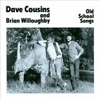 Brian Willoughby - Old School Songs (2011)