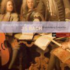 Johann Sebastian Bach - Bach: Brandenburg Concertos Nos. 1-6 (1999)