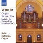Charles-Marie Widor - Widor: Organ Favourites (2007)