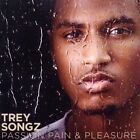 Trey Songz - Passion, Pain & Pleasure (2010)