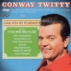 Conway Twitty - Sings/Look into My Teardrops (2010)