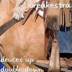 Breakestra - Deuces Up, Double Down (2002)
