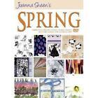 Spring - Joanna Sheen (DVD, 2008)